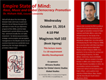 Lehigh University - Global Center for Islamic Studies - Empire State of Mind - Hisham Aidi