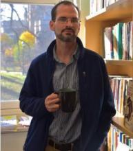 Lehigh University Center for Global Islamic Studies - Bruce Whitehouse