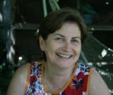 Lehigh University Center for Global Islamic Studies - Marie-Hélène Chabut