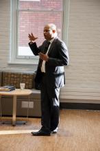 Dr. Mujibur Rehman speaks about Global Jihad's lack of appeal to Indian Muslims