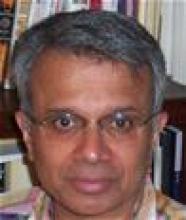 Lehigh University Center for Global Islamic Studies - Rajan Menon