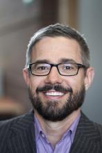 Lehigh University Center for Global Islamic Studies - Robert Rozehnal