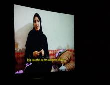 Salam Neighbor film screening - Center for Global Islamic Studies - Lehigh University