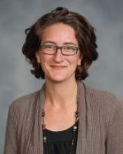 Lehigh University Center for Global Islamic Studies - Susan Kart