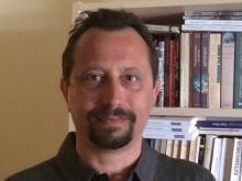 Lehigh University Center for Global Islamic Studies - Taieb Berrada