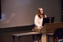 2018, Center for Global Islamic Studies, CGIS, Kecia Ali Lecture, Lehigh University, steps, WGSS, Women Gender and Sexuality Studies